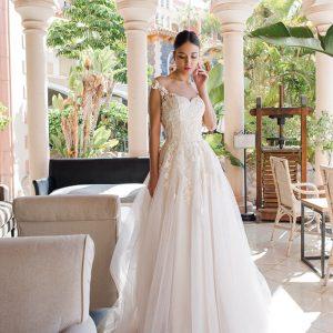 278e94c8e60069c Свадебные платья купить в Днепре и Кировограде|«Идеальная пара»