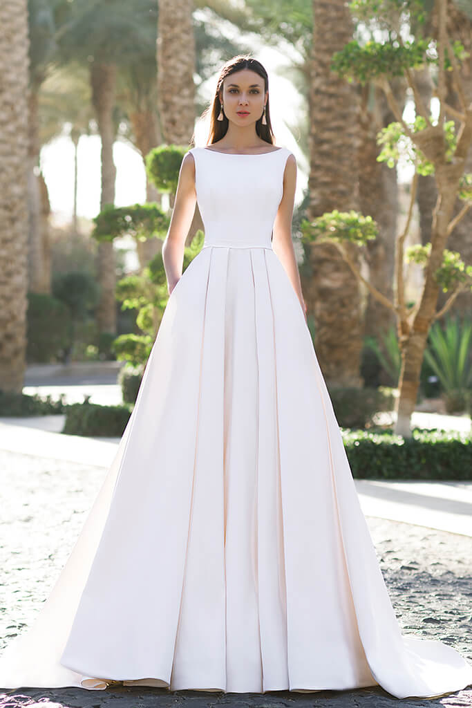 a55abffcf1a6b78 Салон свадебных и вечерних платьев «Идеальная пара»