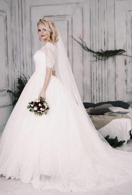 Невеста салон Идеальная пара Инна
