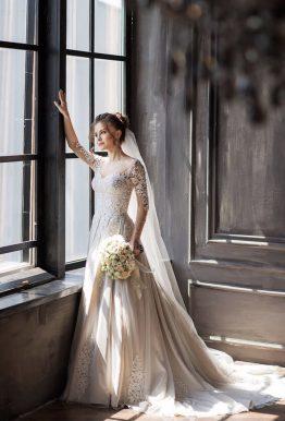 Невеста салон Идеальная пара Анастасия