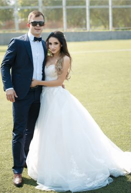 Невеста салон Идеальная пара Анна