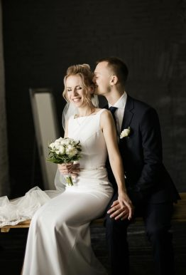 Невеста салон Идеальная пара Наталья